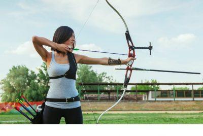 Archery Bow Basics