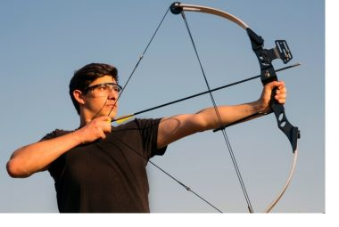 Basics Of Compound Bows