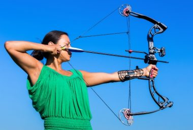 Top Compound Bows