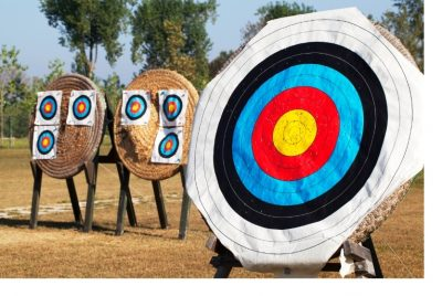 Traditional Bow Basics Of Archery