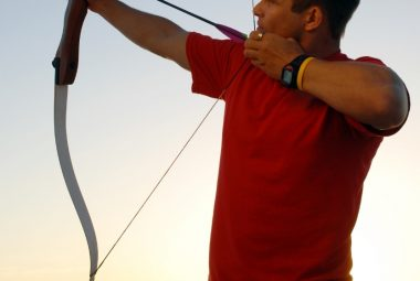 Types Of Recurve Bows
