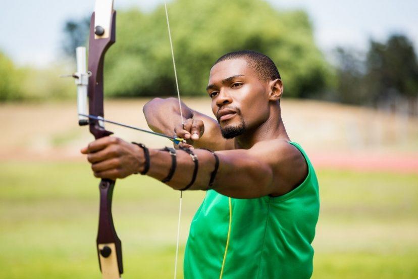 Types Of Archery